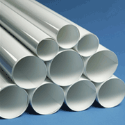 Pvc Cut Amp Curl Jacketing White Cover For Insulated Piping